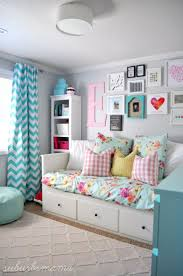 bedroom for girls:  bedroom for girls in simple popular