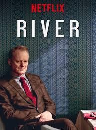 River 1.Sezon 1.Bölüm