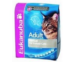 Buy <b>Eukanuba Adult Hairball</b> Chicken & Liver - 4 kg from £32.99 ...