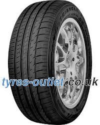 <b>Triangle</b> Sportex <b>TH201</b> 275/35 <b>R19</b> 100W XL - tyres-outlet.co.uk