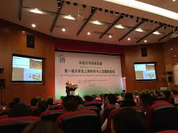 xjtlu environmental science professors and students invited to other students presentations are based on their research projects which include the impacts of park ages on soil carbon dynamics based on the measurement
