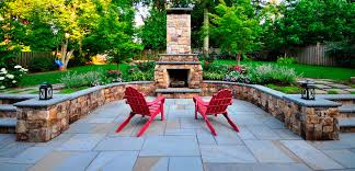 stone patio installation: flagstone patio installation in dry base