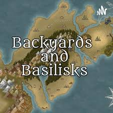 Backyards and Basilisks