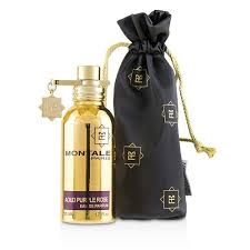 <b>Montale Aoud Purple Rose</b> Eau De Parfum Spray 50ml - Buy Online ...