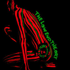 A <b>Tribe Called Quest</b> - The <b>Low</b> End Theory Lyrics and Tracklist ...