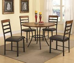 person dining room table foter: coaster furniture   pc dining table set