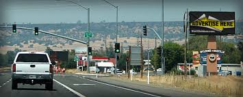 Stott's <b>new digital display</b> welcomes people into Oroville - Stott ...