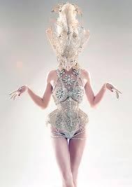 1000 images about avant garde on pinterest iris van herpen daphne guinness and 3d printing technology avant garde meets arabic