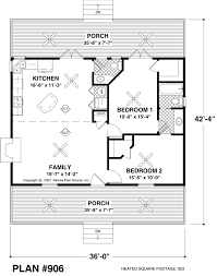 Small House Floor Plans Under Sq FT Small Cottage House Plans    Small House Floor Plans Under Sq FT Small Cottage House Plans