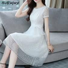 <b>Summer</b> Black Lace Sexy Evening sun dress 2019 Elegant <b>Women</b> ...