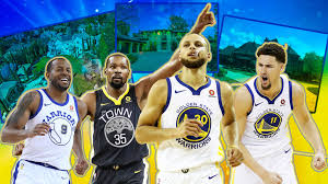 NBA Cribs: The Golden State Warriors' All-Star Real Estate   realtor ...