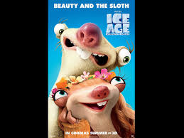 Image result for ice age 5