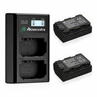 «<b>Зарядное устройство</b> + два аккумулятора NP-FZ100» — Фото и ...