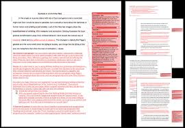 essay lab the feedback you need to make your essay great image of sample essay review