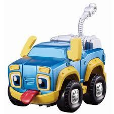 Купить rev&Roll EU881110 <b>Мини</b> машинка Рамбл - Kin-<b>Toy</b>