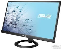 <b>Монитор Asus VX239H Black</b> — купить в Красноярске. ЖК ...