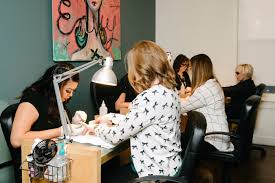 need a good job in college learn to do nails her campus right when you walk into nailed you immediately notice the fun and friendly atmosphere the workers create everyone is talking and having a good time and