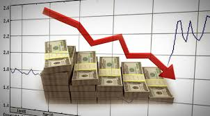 Hasil gambar untuk dolar turun