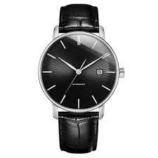 <b>Xiaomi TwentySeventeen</b> Light Mechanical Watch Black