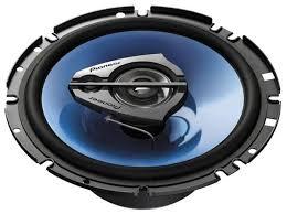 <b>Pioneer TS</b>-<b>1639R</b> отзывы покупателей и специалистов на отзовик