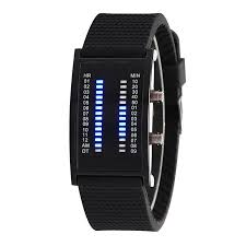 <b>Luxury Lovers Wristwatch Waterproof</b> Men Women Rubber Strap ...