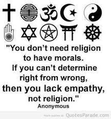 Religion Quotes via Relatably.com