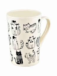 <b>Кружка</b> фарфоровая <b>Cats&Dogs 440мл</b> - купить с доставкой в ...