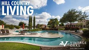 Vintage Oaks Texas | Hill Country Land and Homes