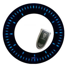 Настенные <b>часы BVItech BV</b>-101BK — купить в интернет ...