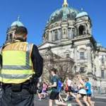 Terrorgefahr beim Halbmarathon in Berlin? Sechs Festnahmen