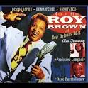 Roy Brown & New Orleans R&B album by Roy Brown