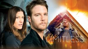 Limitless 1.Sezon 14.B�l�m