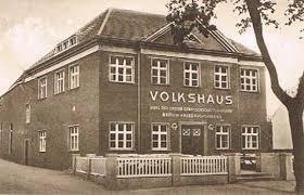 Resultado de imagen de Asistencia a los ancianos y débiles en la Alemania NS