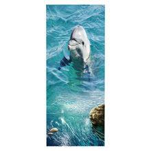 3d <b>dolphin wall sticker</b>