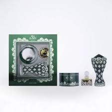 Mukhalat Malaki Gift set by Swiss <b>Arabian</b> | <b>Intense</b> oud