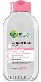Garnier Skin Naturals - <b>Мицеллярная вода для всех</b> типов кожи ...