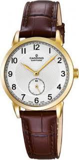 <b>Женские</b> наручные <b>часы Candino</b> — купить на официальном ...