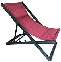 Metal - Chairs / Living Room Furniture: Furniture - Amazon.in