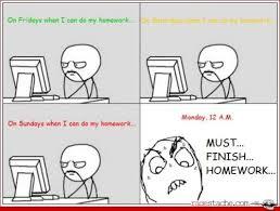 I     m DTF as long as I finish my multivariable calculus homework     Meme Center