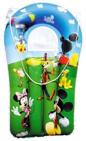 Купить <b>Доска для плавания Bestway</b> Mickey 91005 BW по ...
