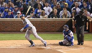 baseball chicago cubs news newslocker the situation starting pitchers clayton kershaw and kyle hendricks each breezed through the first inning unscathed before adrian gonzalez stepped to the