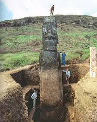 FunnyMemes.com • Funny memes - Easter Island Heads Have Detailed ... via Relatably.com