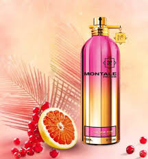 New Perfume Review <b>Montale The New Rose</b>- Really, It Is New ...