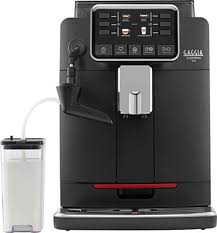 <b>Кофемашина автоматическая Gaggia Cadorna</b> Milk купить в ...