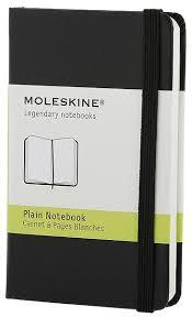 <b>moleskine</b>