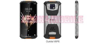 <b>Oukitel WP6</b> - features, technical sheet and price   Look4Mobile