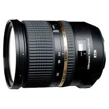 <b>Tamron</b> SP <b>AF</b> 24-70mm F/2.8 Di VC USD <b>Canon EF</b>