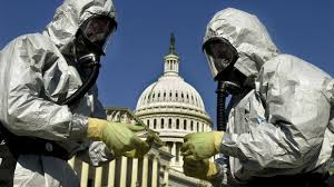 'Huge damage': Bill Gates says bio-terrorism is a growing threat and ...