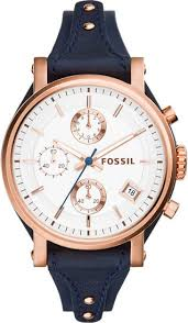 Американские <b>часы Fossil</b> Boyfriend <b>ES3838</b>, купить оригинал