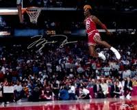 <b>Michael Jordan</b> poster